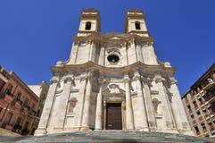 annes kościół św Zdjęcia Royalty Free