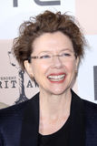 Annette Bening Stock Photo