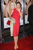 Annette Bening Στοκ εικόνα με δικαίωμα ελεύθερης χρήσης