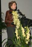 Annette Bening Στοκ φωτογραφία με δικαίωμα ελεύθερης χρήσης