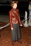 Annette Bening Stock Photo