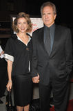 Annette Bening,Warren Beatty Stock Photography