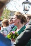 Annette Sekreve Royalty Free Stock Photos