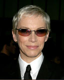 Annie Lennox Photographie stock