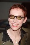 Annie Lennox,Eurythmics Stock Photo