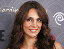 Annie Parisse Royalty Free Stock Photo