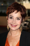 Annie Potts Royalty Free Stock Photography
