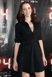 Annie Wershing 24 Season Finale Screening (Season 8) Royalty Free Stock Images