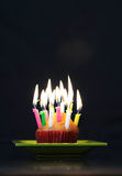 anniversaire images stock
