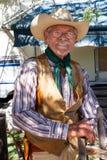 Anniversaire Arizona de film de pierre tombale 25ème Image stock