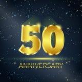 anniversario Fotografia Stock