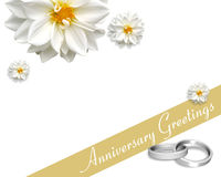 Anniversary Royalty Free Stock Photo