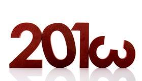 Anno 2013 Immagini Stock