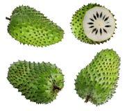 Annona muricata Frutta dell'anona immagine stock