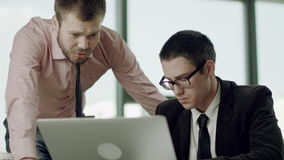 Free Annoying Colleague And Office Worker Royalty Free Stock Image - 76508976