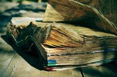 Annuaire superficiel par les agents photos libres de droits