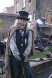 Annual Dickensian Christmas Festival, Rochester UK Stock Photos