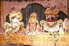 Rath yeatra mayapur Colorful, celebration. stock images
