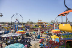 Annual Florida State Fair Royalty Free Stock Images