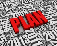 Annual Planning Stock Photos