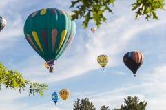 Free Annual Reno Hot Air Balloon Race Stock Photos - 158182963