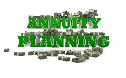 Annuity Planning - Canada