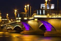 Annunciation γέφυρα Στοκ Εικόνες