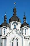 annunciation εκκλησία Στοκ Εικόνα