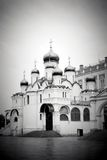 Annunciation εκκλησία Κρεμλίνο Μόσχα Περιοχή παγκόσμιων κληρονομιών της ΟΥΝΕΣΚΟ Στοκ εικόνες με δικαίωμα ελεύθερης χρήσης