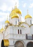 Annunciation εκκλησία. Μόσχα Κρεμλίνο. Στοκ εικόνα με δικαίωμα ελεύθερης χρήσης
