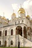 Annunciation εκκλησία. Μόσχα Κρεμλίνο. Στοκ φωτογραφία με δικαίωμα ελεύθερης χρήσης
