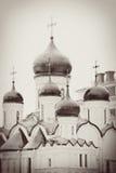 Annunciation εκκλησία στη Μόσχα Κρεμλίνο Στοκ Φωτογραφία