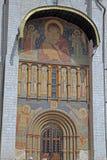 Annunciation ζωγραφική Στοκ φωτογραφία με δικαίωμα ελεύθερης χρήσης