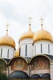 annunciation καθεδρικός ναός Κρεμλίνο Στοκ Εικόνες