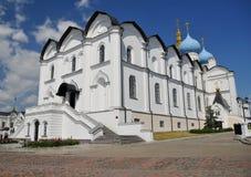 annunciation καθεδρικός ναός Χριστό&s Στοκ Εικόνες