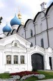 annunciation καθεδρικός ναός kazan Ρωσί&alp Στοκ φωτογραφία με δικαίωμα ελεύθερης χρήσης