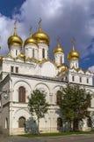annunciation καθεδρικός ναός Μόσχα Στοκ φωτογραφία με δικαίωμα ελεύθερης χρήσης