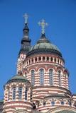 Annunciation καθεδρικός ναός Στοκ Φωτογραφίες