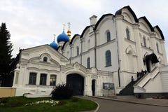 annunciation καθεδρικός ναός kazan Κρεμ Στοκ Εικόνα