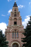 Annunciation καθεδρικός ναός, Kharkov. Στοκ φωτογραφία με δικαίωμα ελεύθερης χρήσης