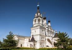 Annunciation μοναστήρι, Murom, Ρωσία Στοκ εικόνες με δικαίωμα ελεύθερης χρήσης