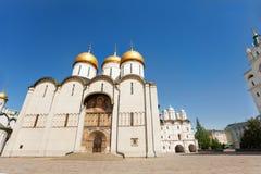 Annunciation μπροστινή άποψη καθεδρικών ναών από κάτω από Στοκ φωτογραφίες με δικαίωμα ελεύθερης χρήσης