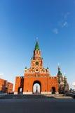 Annunciation πύργος Yoshkar-Ola Ρωσία Στοκ φωτογραφία με δικαίωμα ελεύθερης χρήσης