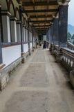 Annunciation σχολή στην πόλη bailu, sichuan, Κίνα Στοκ φωτογραφία με δικαίωμα ελεύθερης χρήσης