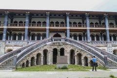 Annunciation σχολή στην πόλη bailu, sichuan, Κίνα Στοκ φωτογραφίες με δικαίωμα ελεύθερης χρήσης