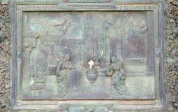 Annunciation της Virgin Mary Στοκ Φωτογραφίες