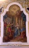 Annunciation Στοκ εικόνα με δικαίωμα ελεύθερης χρήσης