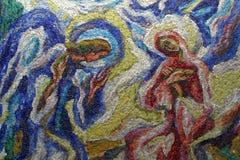 Annunciation Στοκ φωτογραφία με δικαίωμα ελεύθερης χρήσης