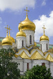 The Annunciation Cathedral Stock Images