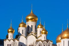 Annunciation Cathedral Stock Photos